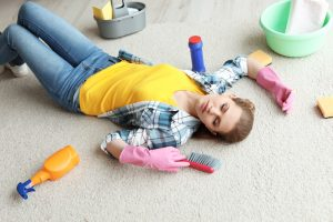 How to Get Rid of Dead Animal Smell from Carpet